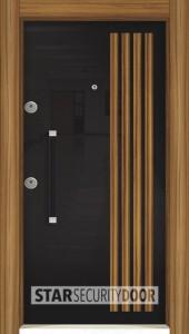 SD 5214 HG черен ABD орех